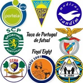 TaçaFutsal