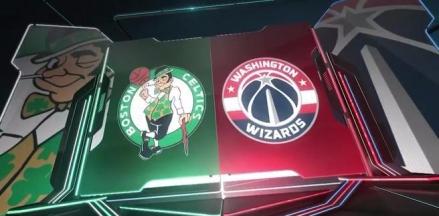 Celtics- Wizards