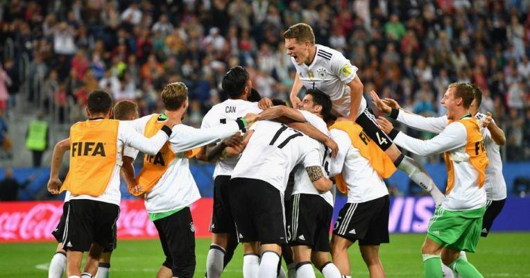 Alemanha 1