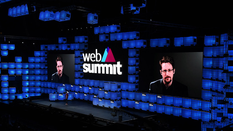 Web Summit 2019 - Opening Night