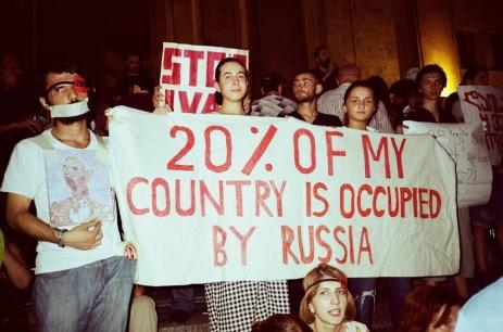 Protestos 2019