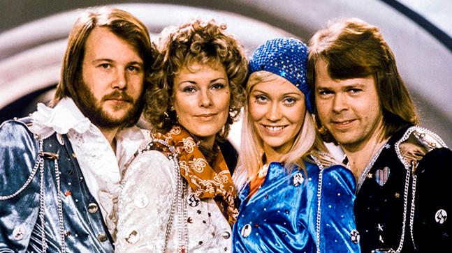 Sucesso nos anos 70 e 80, ABBA voltará aos palcos de forma 'virtual' -  Jornal Midiamax